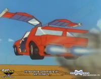 M.A.S.K. cartoon - Screenshot - Caesar's Sword 508