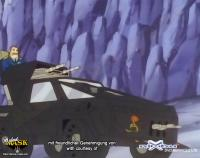 M.A.S.K. cartoon - Screenshot - Caesar's Sword 355