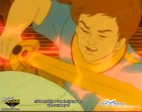 M.A.S.K. cartoon - Screenshot - Caesar's Sword 552
