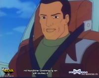 M.A.S.K. cartoon - Screenshot - Caesar's Sword 203