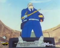 M.A.S.K. cartoon - Screenshot - Caesar's Sword 576
