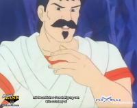 M.A.S.K. cartoon - Screenshot - Caesar's Sword 139