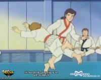 M.A.S.K. cartoon - Screenshot - Caesar's Sword 098
