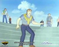 M.A.S.K. cartoon - Screenshot - Caesar's Sword 332