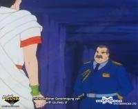 M.A.S.K. cartoon - Screenshot - Caesar's Sword 135