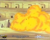 M.A.S.K. cartoon - Screenshot - Caesar's Sword 565