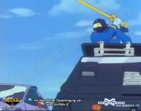 M.A.S.K. cartoon - Screenshot - Caesar's Sword 559