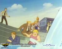 M.A.S.K. cartoon - Screenshot - Caesar's Sword 315