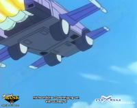 M.A.S.K. cartoon - Screenshot - Caesar's Sword 387