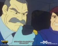 M.A.S.K. cartoon - Screenshot - Caesar's Sword 436