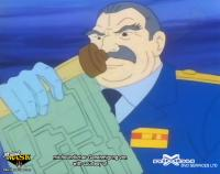 M.A.S.K. cartoon - Screenshot - Caesar's Sword 154