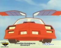 M.A.S.K. cartoon - Screenshot - Caesar's Sword 391
