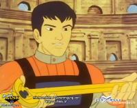 M.A.S.K. cartoon - Screenshot - Caesar's Sword 629