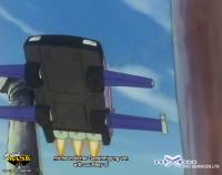 M.A.S.K. cartoon - Screenshot - Caesar's Sword 401