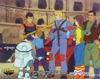 M.A.S.K. cartoon - Screenshot - Caesar's Sword 630
