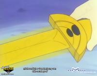 M.A.S.K. cartoon - Screenshot - Caesar's Sword 492