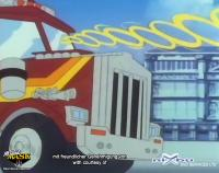 M.A.S.K. cartoon - Screenshot - Caesar's Sword 349