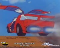 M.A.S.K. cartoon - Screenshot - Caesar's Sword 193