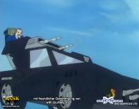 M.A.S.K. cartoon - Screenshot - Caesar's Sword 362