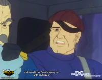 M.A.S.K. cartoon - Screenshot - Caesar's Sword 437