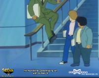 M.A.S.K. cartoon - Screenshot - Caesar's Sword 103
