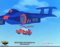 M.A.S.K. cartoon - Screenshot - Caesar's Sword 211