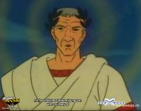 M.A.S.K. cartoon - Screenshot - Caesar's Sword 039