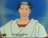M.A.S.K. cartoon - Screenshot - Caesar's Sword 035