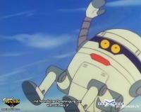 M.A.S.K. cartoon - Screenshot - Caesar's Sword 230