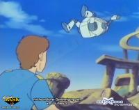 M.A.S.K. cartoon - Screenshot - Caesar's Sword 227