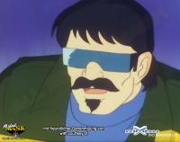 M.A.S.K. cartoon - Screenshot - Caesar's Sword 426
