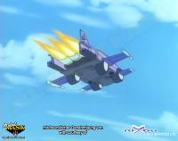 M.A.S.K. cartoon - Screenshot - Caesar's Sword 388