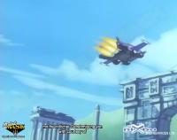 M.A.S.K. cartoon - Screenshot - Caesar's Sword 389