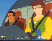 M.A.S.K. cartoon - Screenshot - Caesar's Sword 208