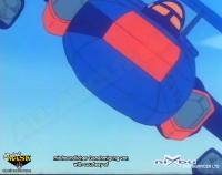 M.A.S.K. cartoon - Screenshot - Caesar's Sword 214