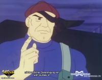 M.A.S.K. cartoon - Screenshot - Caesar's Sword 278