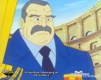 M.A.S.K. cartoon - Screenshot - Caesar's Sword 604