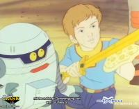 M.A.S.K. cartoon - Screenshot - Caesar's Sword 636