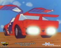 M.A.S.K. cartoon - Screenshot - Caesar's Sword 192