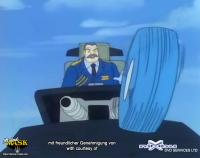 M.A.S.K. cartoon - Screenshot - Caesar's Sword 377