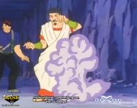 M.A.S.K. cartoon - Screenshot - Caesar's Sword 143