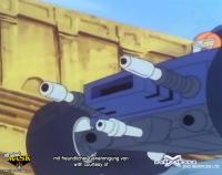 M.A.S.K. cartoon - Screenshot - Caesar's Sword 601