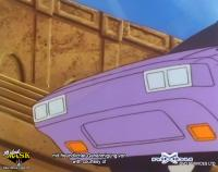 M.A.S.K. cartoon - Screenshot - Caesar's Sword 597