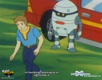 M.A.S.K. cartoon - Screenshot - Caesar's Sword 066