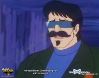 M.A.S.K. cartoon - Screenshot - Caesar's Sword 505