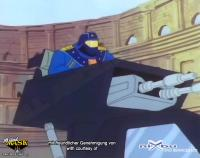 M.A.S.K. cartoon - Screenshot - Caesar's Sword 612