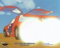 M.A.S.K. cartoon - Screenshot - Caesar's Sword 507