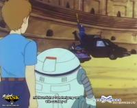 M.A.S.K. cartoon - Screenshot - Caesar's Sword 584