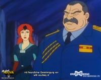 M.A.S.K. cartoon - Screenshot - Caesar's Sword 140