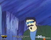 M.A.S.K. cartoon - Screenshot - Caesar's Sword 471